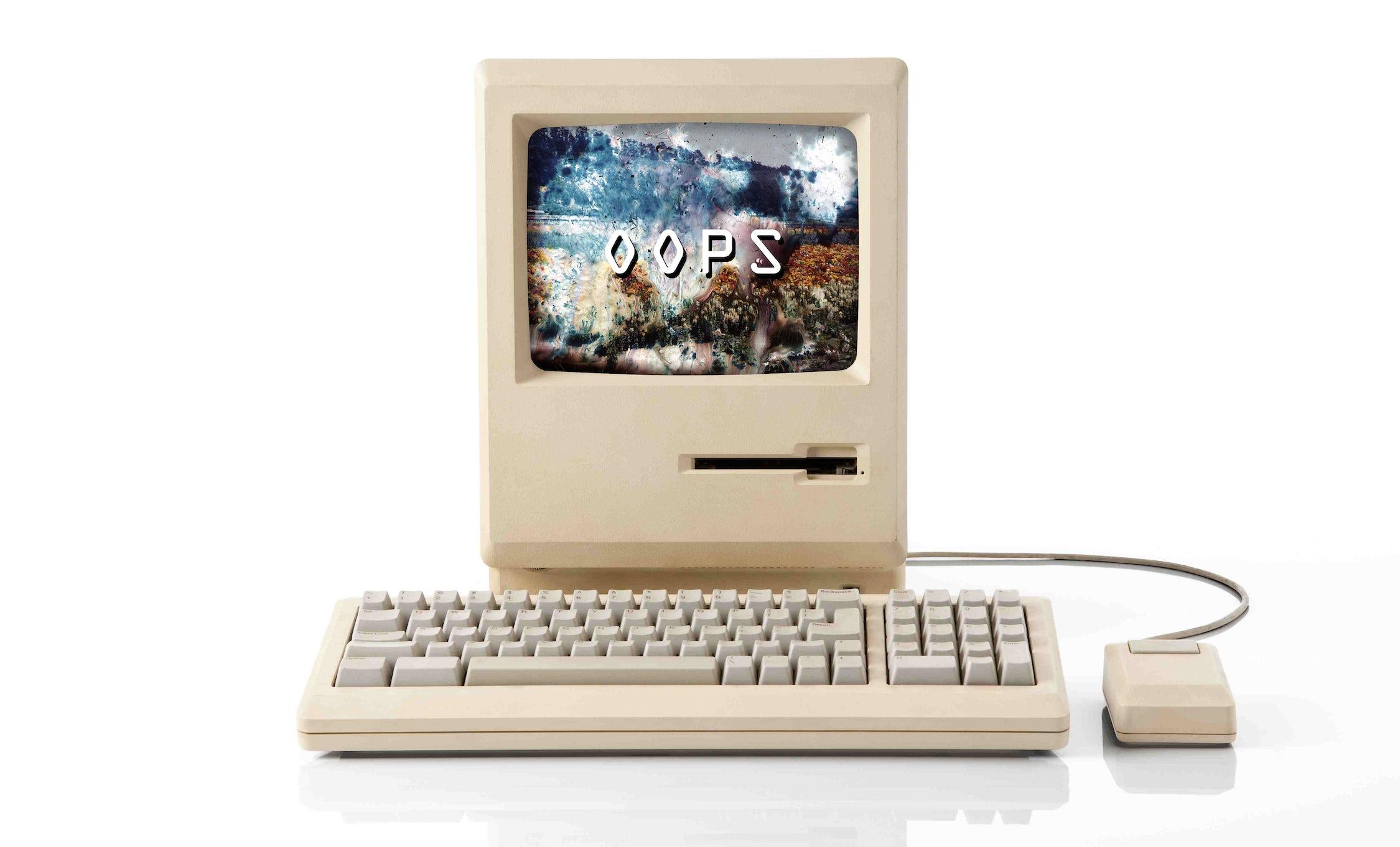 Neversink Oops Computer