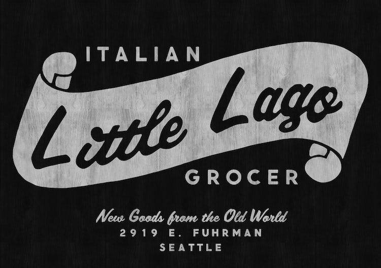 Little Lago Italian Grocer