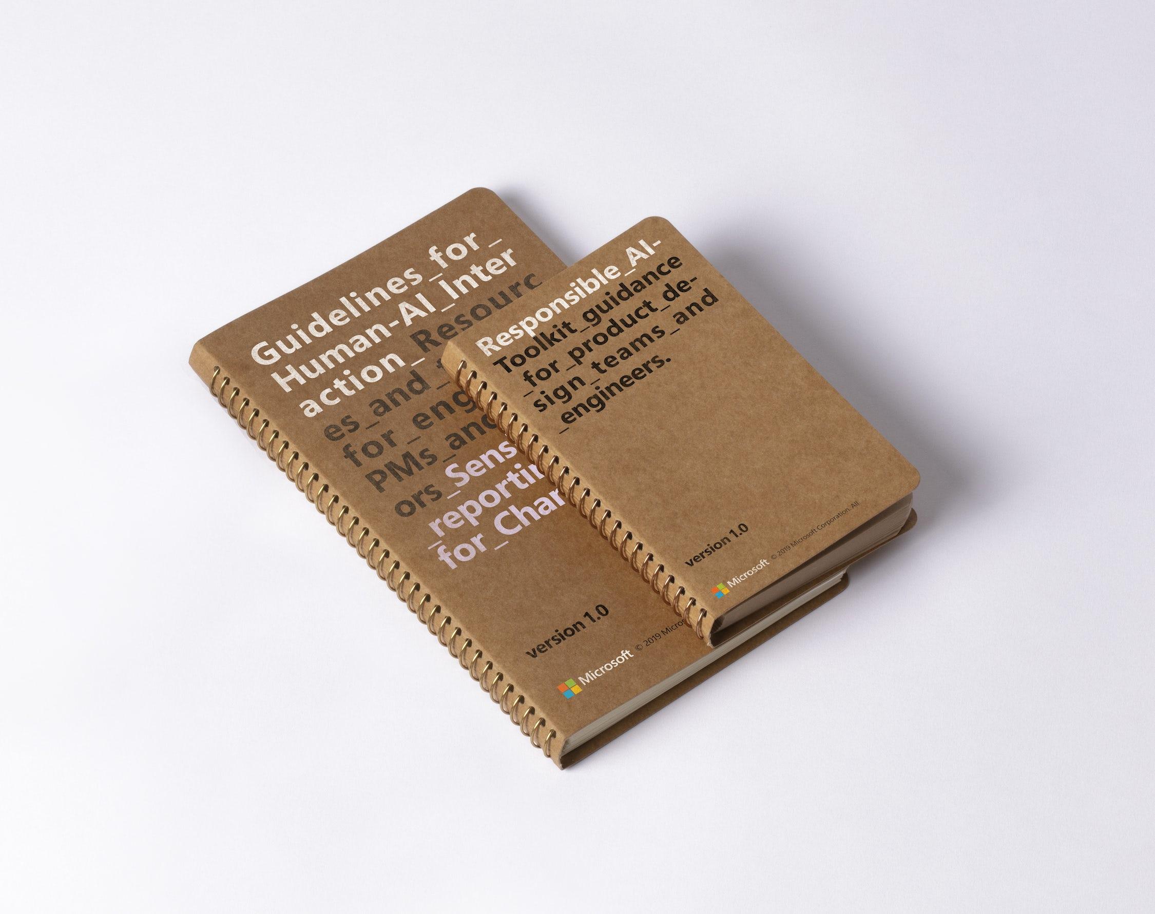 Microsoft Responsible AI event notebooks