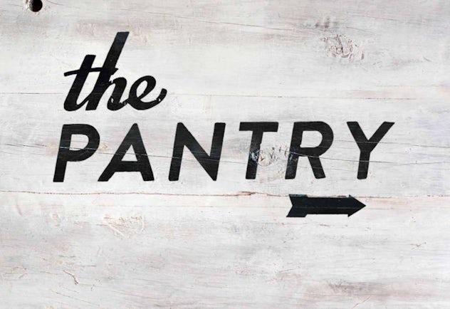 Website the pantry 336b7cdd8e